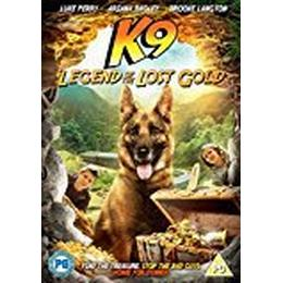 K9 Adventure: Legend of the Lost Gold [DVD]